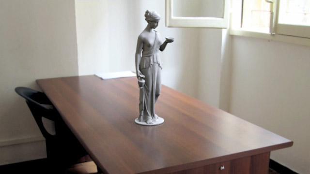 Studi di grafica 3D Palermo