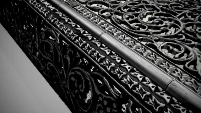 Scultura digitale 3D di un bassorilievo per la copertina di un libro