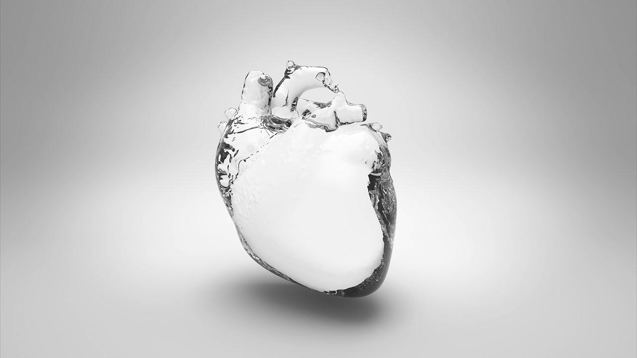 Grafica 3D fatta col Cuore