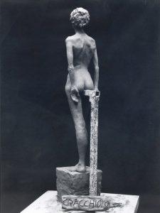 modellazione figura femminile magra